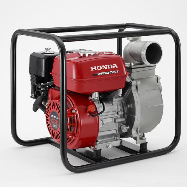 Мотопомпа Honda WB30 XT3 DRX в Климовске