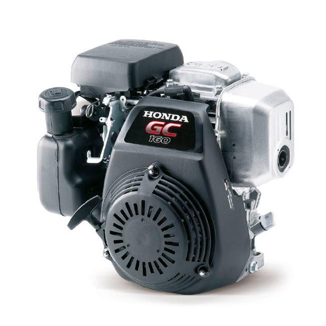 Двигатель Honda GC160A в Климовске