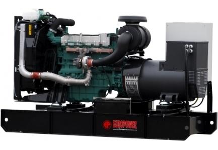 Генератор дизельный Europower EP 150 TDE в Климовске