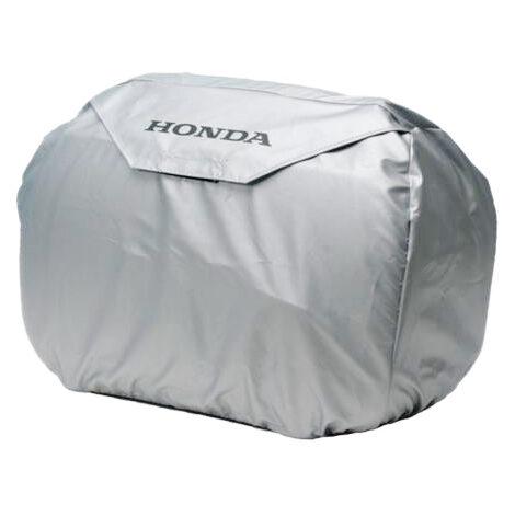 Чехол для генераторов Honda EG4500-5500 серебро в Климовске