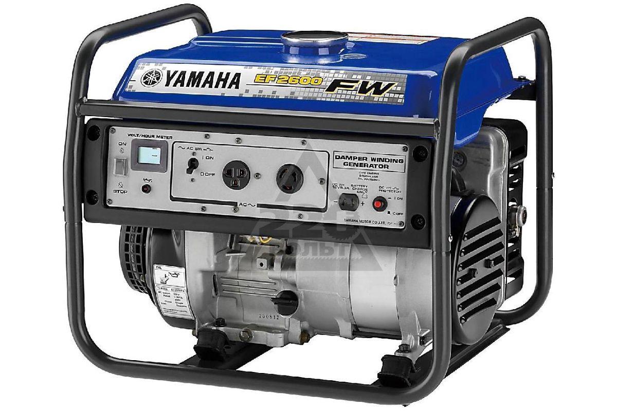 Генератор Yamaha  EF2600 в Климовске