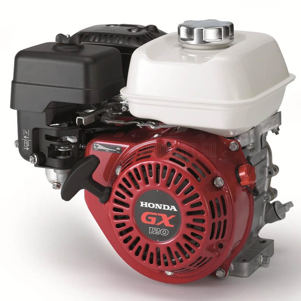Двигатель Honda GX120UT2-QX4 в Климовске