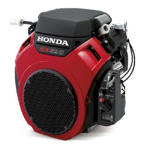 Двигатель Honda GX690RH TXF4 OH в Климовске