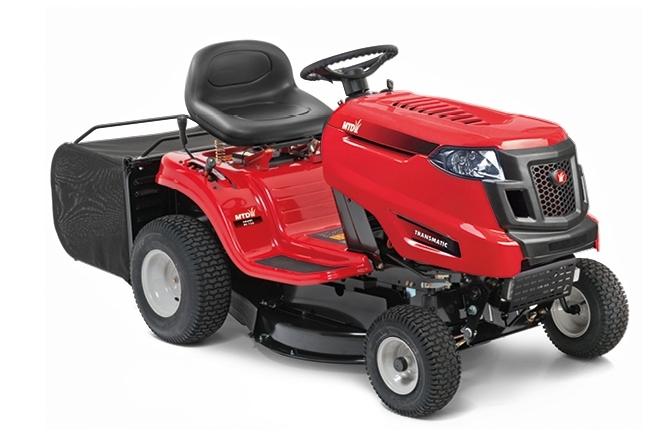 Садовый трактор MTD SMART RC 125 в Климовске