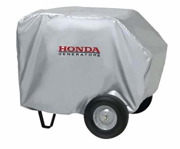 Чехол для генератора Honda EU10i Honda Marine серебро в Климовске